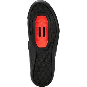 adidas Five Ten Hellcat Scarpe MTB Uomo, nero/rosso